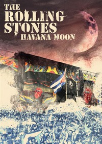 The Rolling Stones. Havana Moon